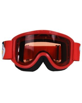 Valle Ski Goggle Red JR