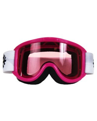 Essential Ski Goggle Pink JR