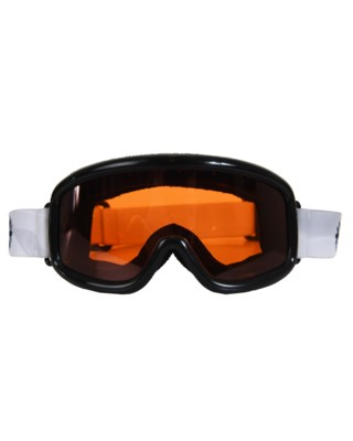 Essential Ski Goggle Black Kids
