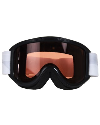Essential Ski Goggle Black JR