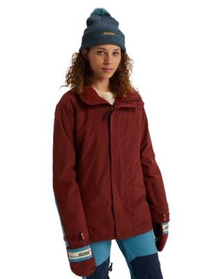 Retro Jacket W