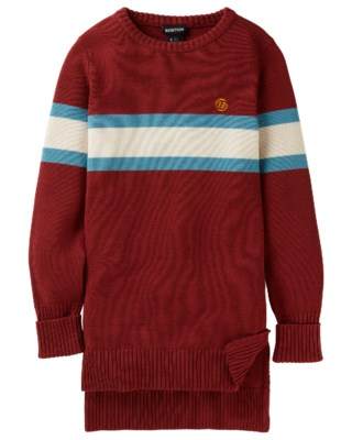 Retro Sweater W