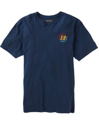 Retro S/S T-Shirt M