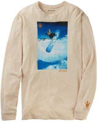 Retro L/S T-Shirt M