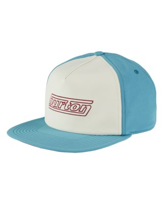 Retro Five-Panel Cap