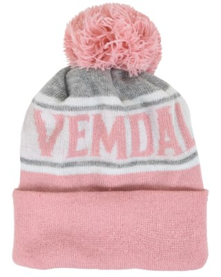 Knitted Beanie Tazzle Vemdalen