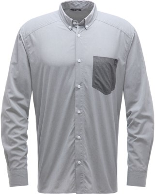 Vejan L/S Shirt M