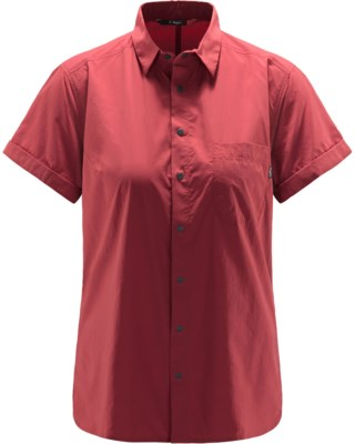 Idun Lite S/S Shirt W