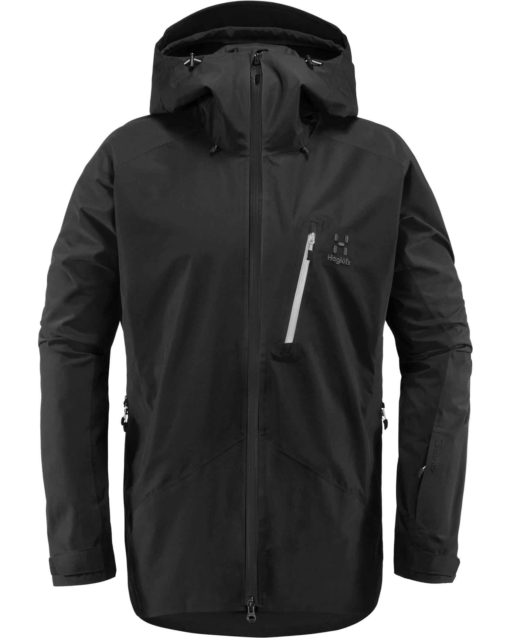 Niva Jacket M True Black