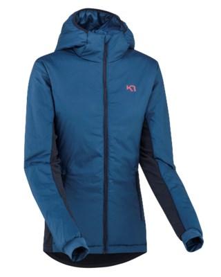 Solveig Jacket W