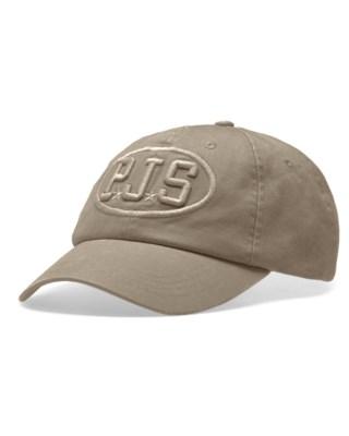 PJS Cap