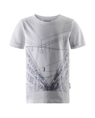 Aksila T-Shirt JR