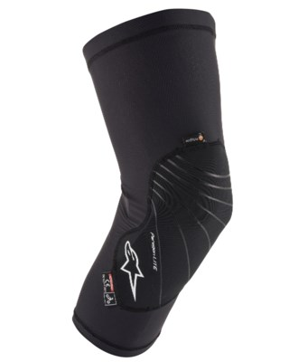 Paragon Lite Knee Protection