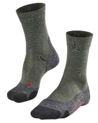 TK2 Melange Trekking Sock M