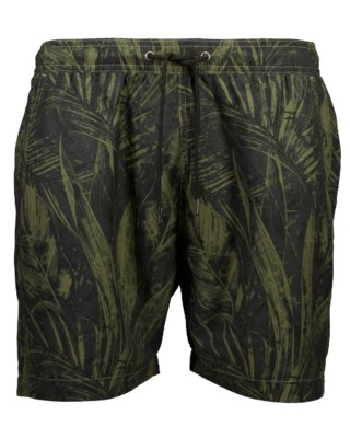 Swim Shorts With AOP M 2-550002