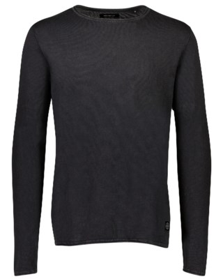 Washed Knit M
