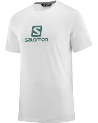 Coton Logo S/S Tee M