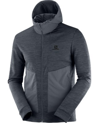 Outline Mid Jacket M