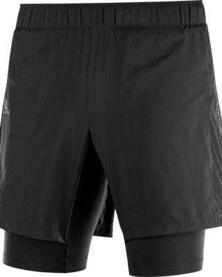Agile Twinskin Shorts M