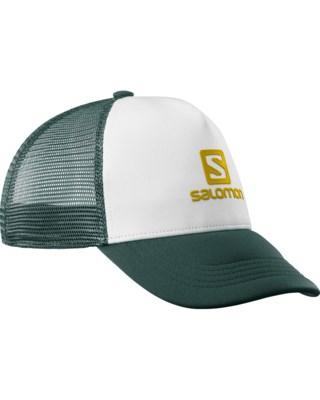 Summer Logo Cap