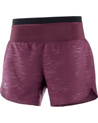 XA Shorts W