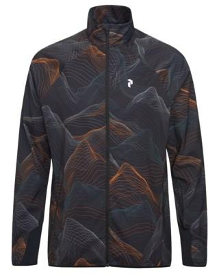 Fremont Printed Jacket M
