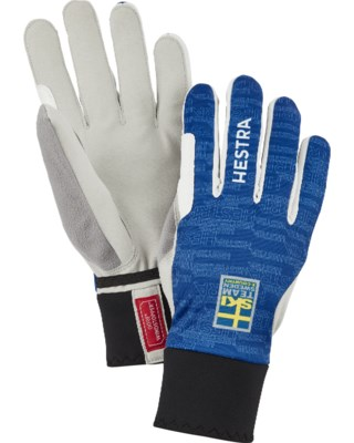 Windstopper Active Grip - 5 finger