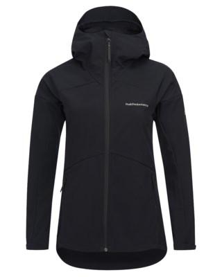 Adventure Hood Jacket W