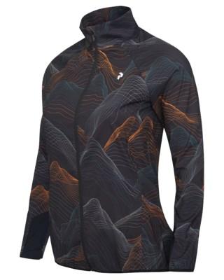 Fremont Printed Jacket W