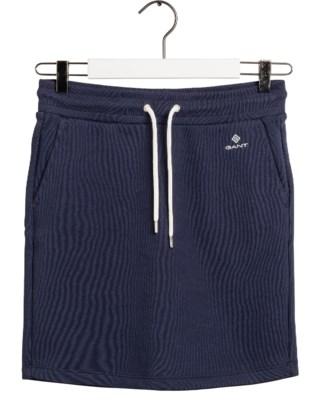Lock Up Sweat Skirt W