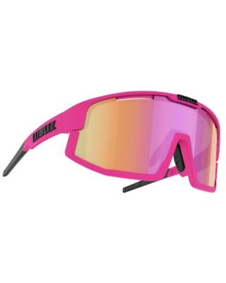 Vision Matt Neon Pink M12