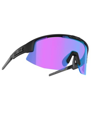 Matrix Matt Black Nordic Light M12