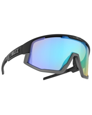 Fusion Matt Black Nordic Light M13