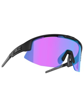 Matrix Small Matt Black Nordic Light M12