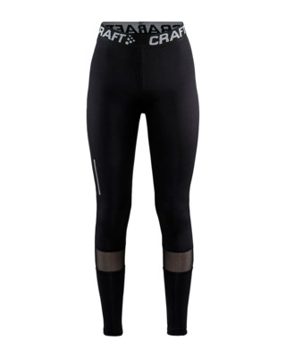 Focus Mesh Tights JR
