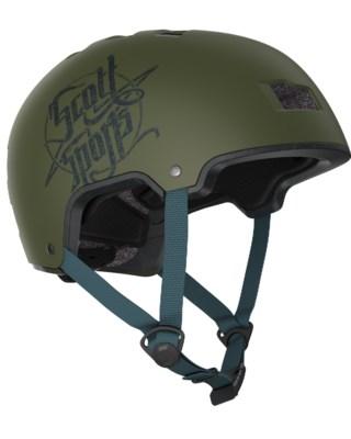 Jibe Helmet
