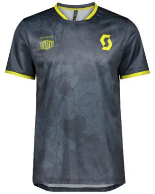 Trail Flow S/SL Shirt M