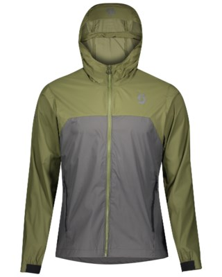 Trail MTN WB Jacket M