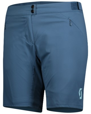 Endurance Ls/fit w/pad Shorts W