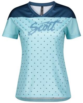 Trail Flow S/SL Shirt W