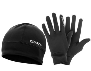 Run Winter Gift Pack