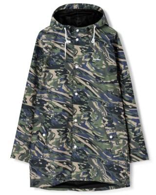 Wings Rainjacket