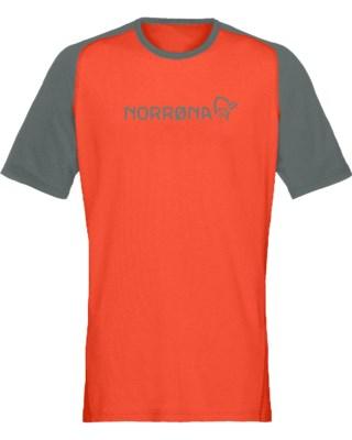 Fjørå Equaliser Lightweight T-Shirt M