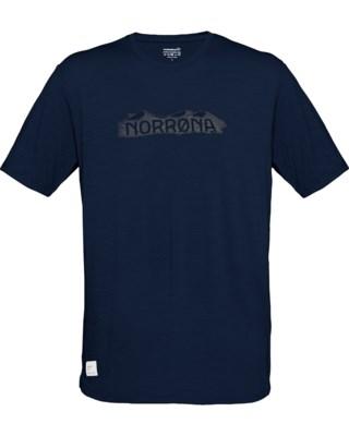 Svalbard Wool T-Shirt M