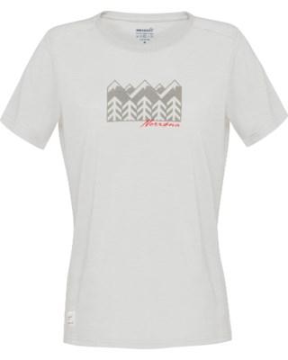 Svalbard Wool T-Shirt W
