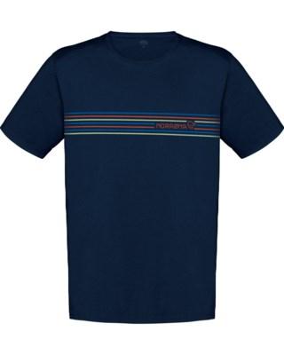/29 Cotton Stripe T-Shirt M
