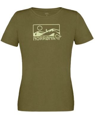 /29 Cotton Touring T-Shirt W