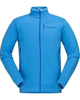 Falketind Warmwool2 Stretch Jacket M
