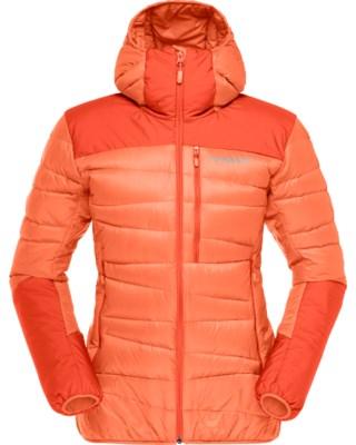 Falketind Down Hood Jacket W