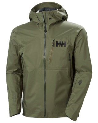 Odin 3D Air Shell Jacket M